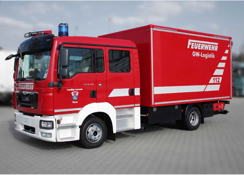 FF Pforzen, GW1